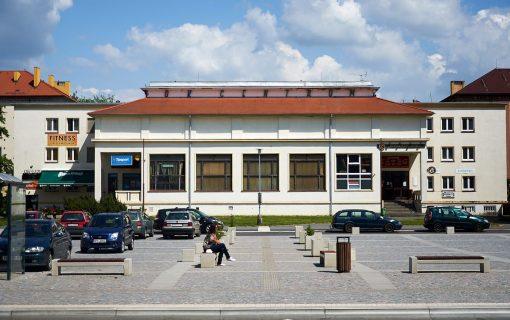 OK Centrum Pardubice